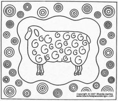 Black Sheep Wool Designs