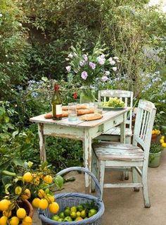 outdoor living | http://my-romantic-life-styles.blogspot.com
