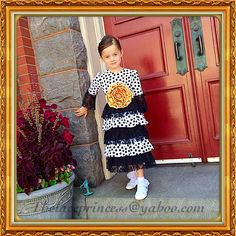 SO CLASSY! polka dot ruffles and lace for toddlers and girls up to size 12. thelaceprincess@yahoo.com