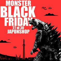 READY? DEL 27 al 30 BLACK FRIDAY en @Japonshop! GO! http://www.japonshop.com/cp/black_friday_is_coming_ofertas_puntuales