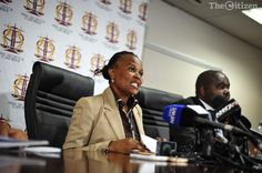 Public Protector Busisiwe Mkhwebane Former Governor Chris Stals has confirmed what Ciex representatives have been saying all along – ABSA knew of the money it owed and made provision to repay… Sports News, Public, Celebrities, Law, Celebs, Foreign Celebrities, Famous People, Celebrity