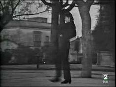 """Antonio Gades, """"Farruca"""" 1969"""