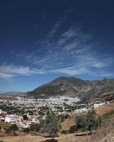 Chefchaouen | Rif Mountains | Morocco