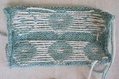 Knitting color work tutorials