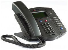 Polycom-IP-Phone Office Phone, Landline Phone, Innovation, Phones, Electronics, Business, Business Illustration, Consumer Electronics