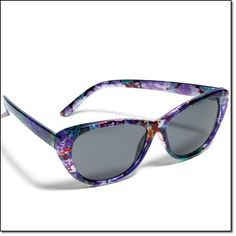mark. Get In The Shade Sunglasses Floral-print plastic frames. UV 400 protection. http://jgoertzen.avonrepresentative.com/