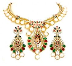 Extra 50% off on Artificial Jewellery (Earrings, Bracelet, Necklaces & more) @ Flipkart.com