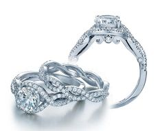 unique engagement rings designs