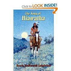 Amazon.com: The Song of Hiawatha (9781604590098): Henry Wadsworth Longfellow: Books