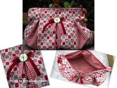 Karlotta <3 Pdf Sewing Patterns, Cloth Bags, Couture, Purses And Bags, Diaper Bag, Sewing Projects, Pouches, Fabric, Fashion