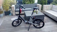 RACE-STAR Compact 20D E-Bike Pedelec Mini Bike Elektro Fahrrad