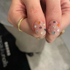 Beauty Makeup, Hair Makeup, Shoe Nails, Pretty Nail Art, Nail Trends, Nail Inspo, Nail Ideas, Hair And Nails, Fingers