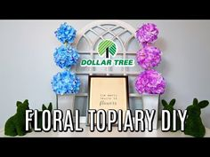 403 Best Dollar Tree Crafts images in 2019   Dollar tree