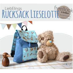 Free ebook - Rucksack