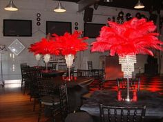 Vegas Themed Sweet 16 Red Carpet Theme Moulin Rouge Theme, Old Hollywood Theme