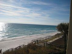 *Villas at Santa Rosa Beach Vacation Rental - VRBO 193782 - 3 BR Santa Rosa Beach Condo in FL, Great Rates for Summer! Best Deal! -Villas at Santa Rosa! 3BR/3BA