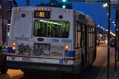 Two CTA buses were involved in crashes last night. http://www.chicagotribune.com/news/local/breaking/chi-5-injured-in-pair-of-cta-crashes-overnight-20130523,0,655962.story