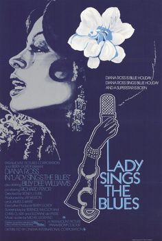 Lady sings the blues - about billy holiday