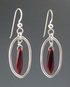 Czech Glass Dagger Beads: Patterns and Stunning Jewelry Inspiration