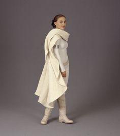 Star Wars Natalie Portman