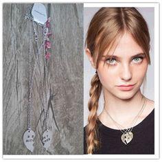 New-collier-choker-necklace-heart-pendant-pieces-broken-two-best-friend-friendship-forever-women-necklace-jewelry.jpg (750×750)