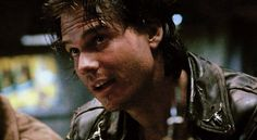 Bill Paxton - Near Dark Near Dark, Vampires, Pretty Boys, Aliens, Fanfiction, Ham, Aesthetics, In This Moment, Actors