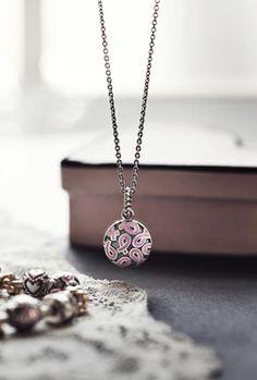 Pandora, Breast Cancer Support