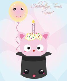 celebration.cat. by meow-mau-mau.deviantart.com on @deviantART