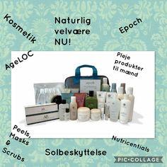 Vores produkter er lavet på naturlige ingredienser  og vil du vide mere om dem, så meld dig ind i vores Facebook gruppe#NaturligvelværeNU join our group#NaturligvelværeNU #plejeproduktertilmænd #ageloc #nutricentials #peelsmasksscrubs #epoch #kosmetik