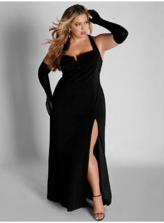 Plus Size Evening Dresses Plus size Pinterest
