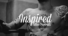 Inspired is an artistic and journalistic project about tattooing. Inspired takes an active interest in the individual and gives a unique perspective on what it means to be tattooed today. The project aims to explore the psychological dimensions related to this singular art by emphasizing the creative process. Tattooing is a matter of experiences and […]
