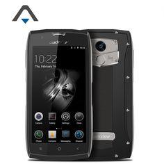"Original Blackview BV7000 Pro Mobile Phone IP68 Waterproof SmartPhone 5"" RAM 4G ROM 64G MT6750T Octa Core 13MP Fingerprin ID GPS"