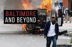 Have you heard of the current protests in Baltimore?   Join us tomorrow for a discussion on recent Baltimore riots tomorrow at noon in the SMSU Events Center. Click on the link for details.