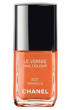 CHANEL MIRABELLA LE VERNIS NAIL COLOUR