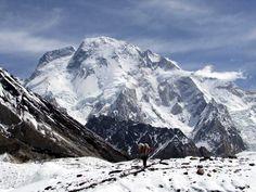 Broad Peak, Pakistan (8047m)