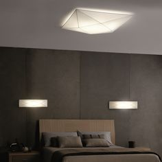 Lampe Suspension Design Tree Atylia