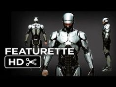 RoboCop Featurette - Suit Up (2014) - Michael Keaton Sci-Fi Movie HD