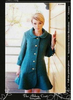 SCHILDKROETE - VOM LANGSAMEN NÄHEN UND LAUFEN: Herbst Jacken Sew Along - Inspirationen und Schnittmusterideen