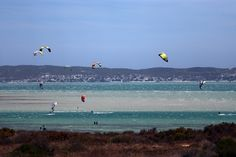 Langebaan with Kitechix - Girlzactive Kite, South Africa, Travel, Viajes, Dragons, Destinations, Traveling, Trips
