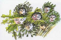 Educar con la naturaleza en Cuadernos de Pedagogía