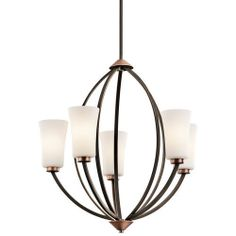 Top Selling Closeout Lighting from Kichler by buildinc @eBay