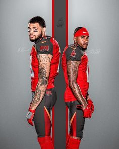 Wide Outs 2017 - BUCS