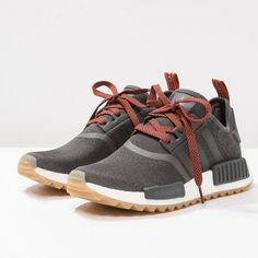 adidas NMD Trail Brown Sole Collector