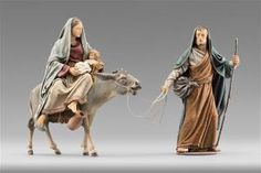Flucht nach Ägypten Immanuel