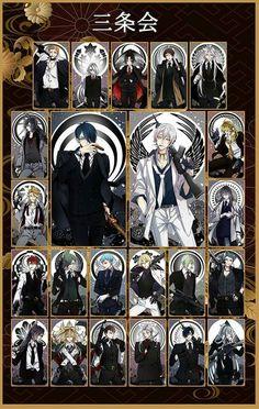 三条会 かっこえぇわ Touken Ranbu, Manga Boy, Manga Anime, Anime Art, Cute Anime Boy, Anime Guys, Bleach Anime, Nikkari Aoe, Manga Drawing