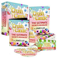 Crush The Candy Guide Discounts Special