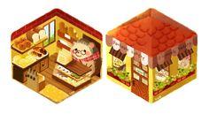 Portable bakery @bestrollever