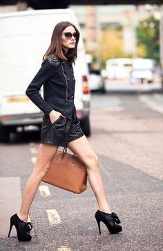 Olivia Palermo Looks. Streetstyle Fashion Inspiration.