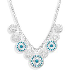 Zocorra Hanover Sterling Silver Collection