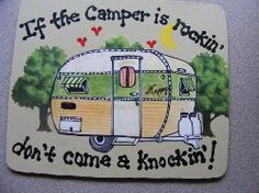 FUNNY CAMPING SIGNS   Country Signs   Custom Wood Signs With Sayings By Debi